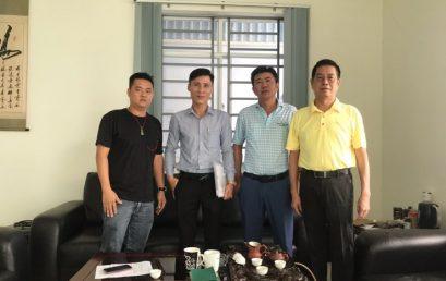 Giới thiệu lĩnh vực hoạt động VinLawyer Thuận An